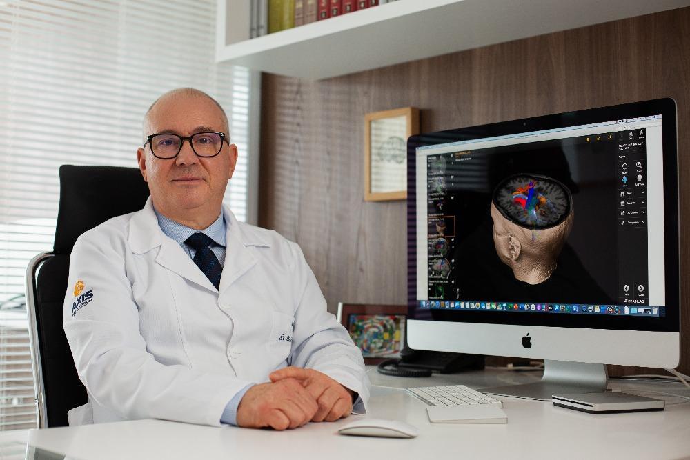 Hospital Pilar realiza cirurgia inovadora em Curitiba