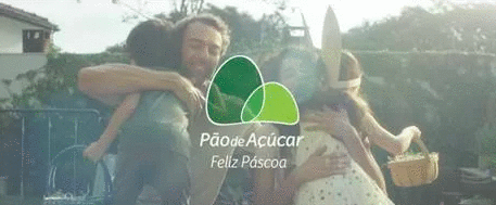 Pão de Açúcar reforça a importância dos encontros em campanha para a Páscoa