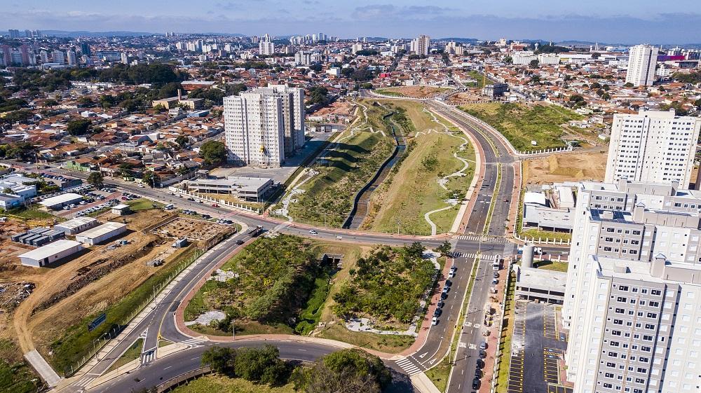 Empreendimentos da MRV promovem melhorias urbanas e deixam cidades mais verdes