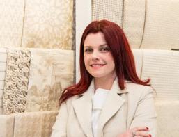 Milena Schulmeister é a nova licenciada da Morar Mais por Menos Curitiba