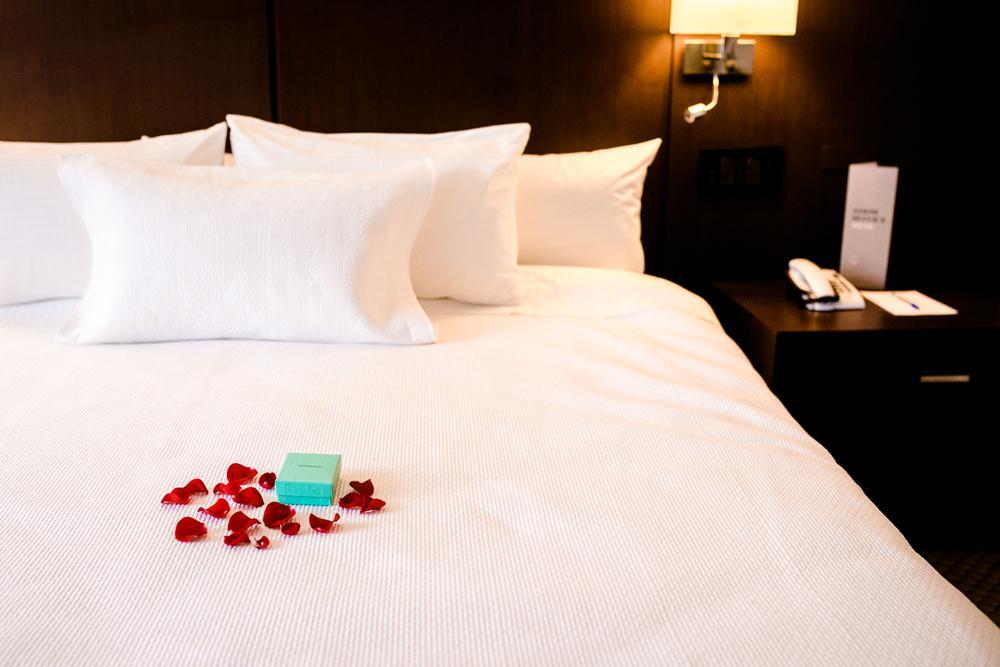 Grand Hotel Rayon tem programação especial para o mês dos namorados