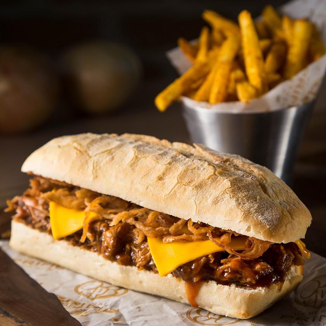 Londrina terá o primeiro General Prime Meat do Paraná, especializado em hambúrgueres artesanais e steaks