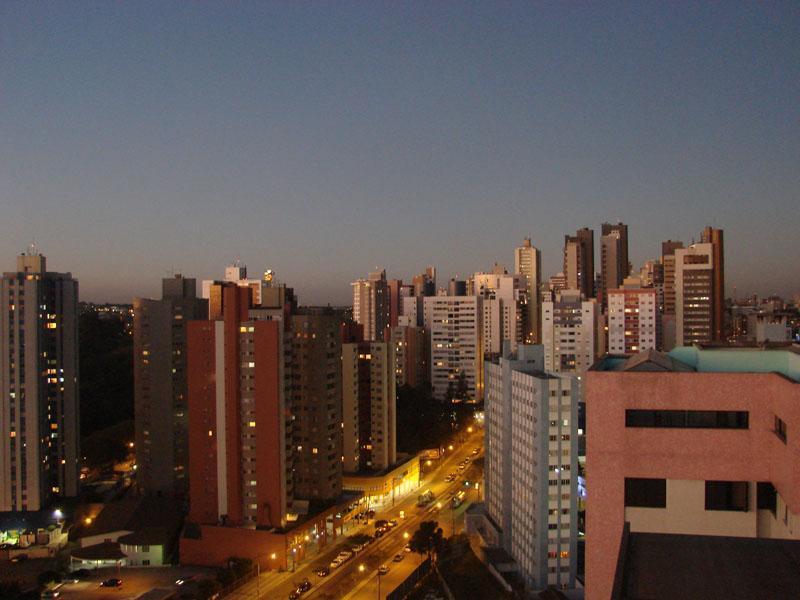 A grande procura por apartamentos no Bigorrilho