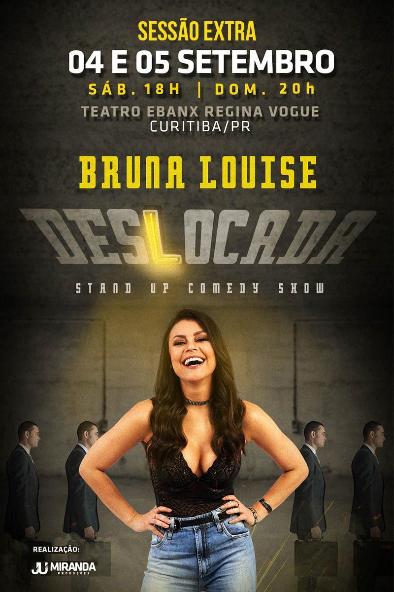 Teatro Ebanx Regina Vogue traz importantes nomes do humor para o palco