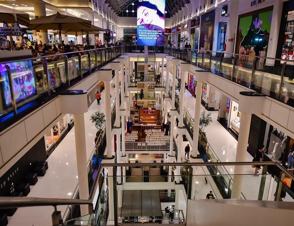Centauro, Smart Fit, Cotton On e outras grandes marcas confirmadas no Shopping Curitiba