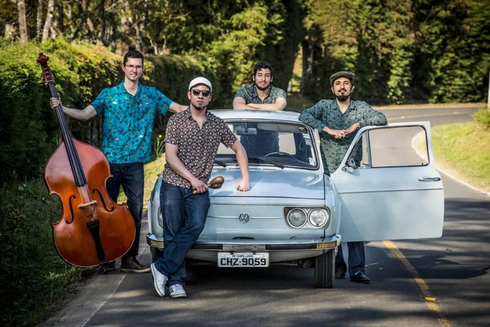 Música cubana com misturas latinas: Souq terá noite especial