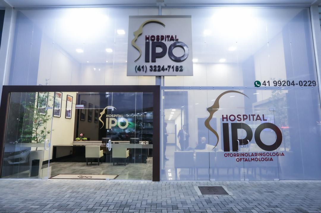 Fazendinha recebe nova unidade do Hospital IPO