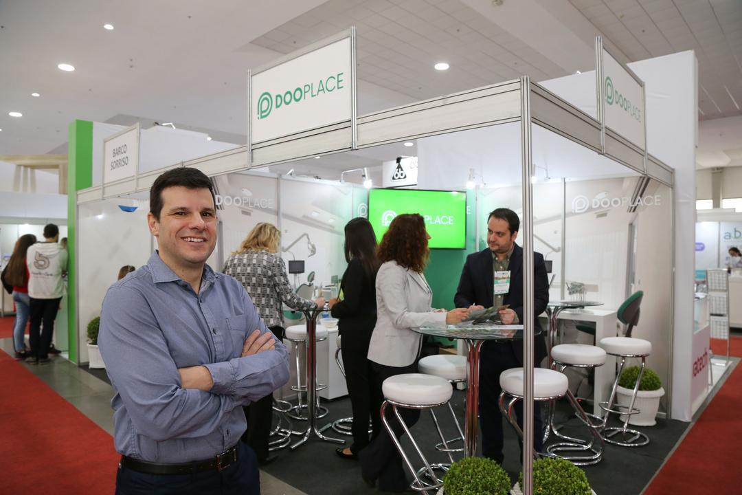 Startup curitibana cria o