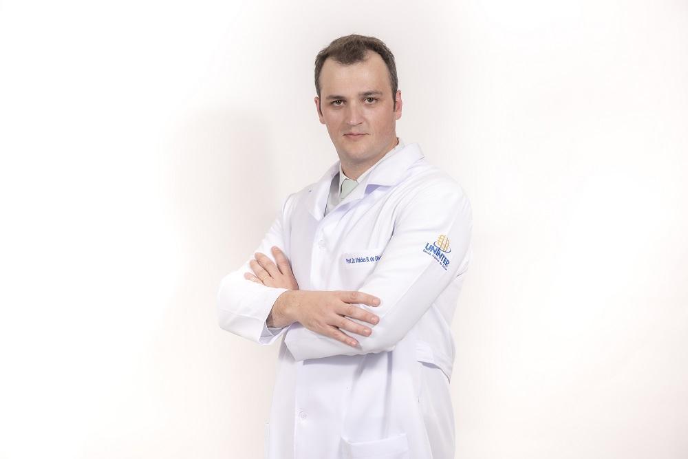 Farmacêutico, um profissional essencial