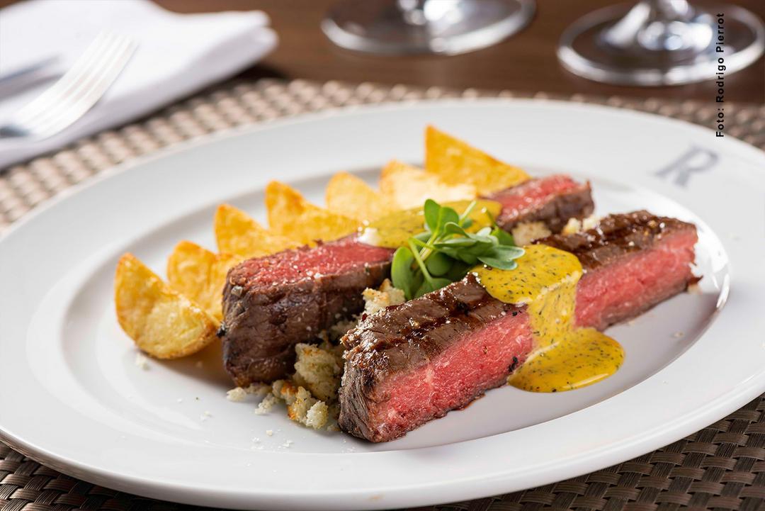 Restaurante Garbo oferece jantar com pratos exclusivos na Curitiba Restaurant Week