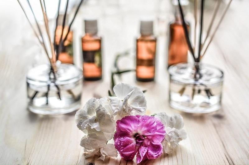 Benefícios da Aromaterapia na saúde física, emocional e mental