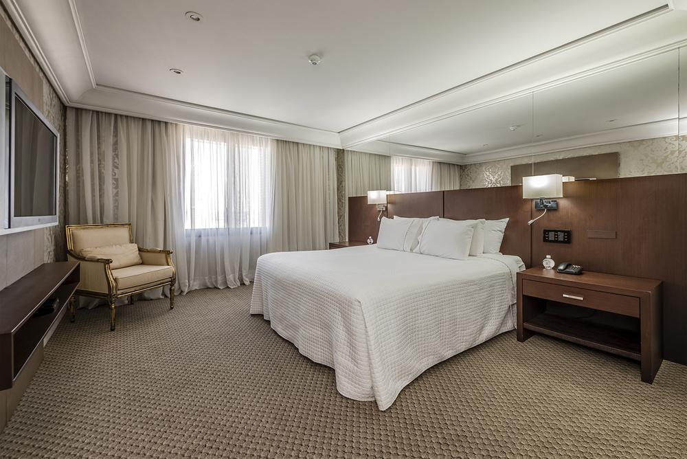 Grand Hotel Rayon anuncia novidades