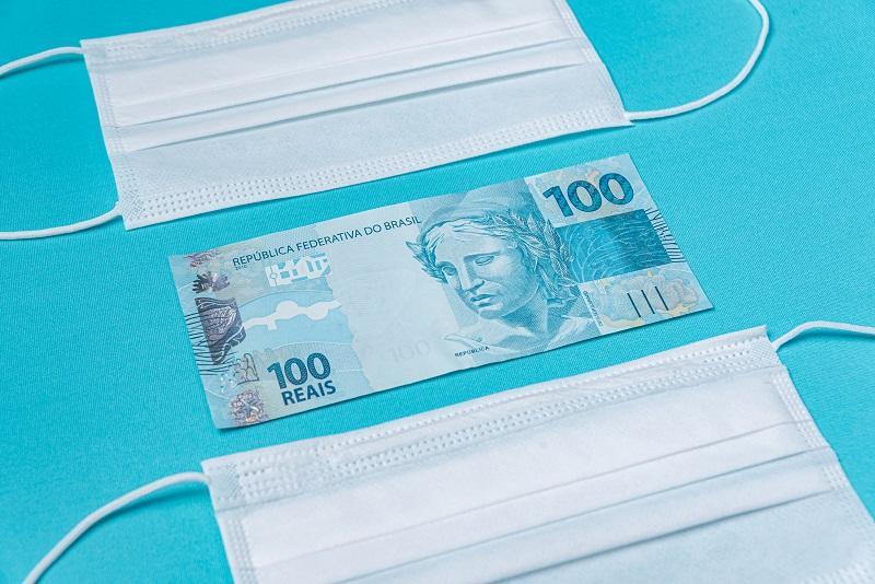 Inflação reflete efeitos da pandemia