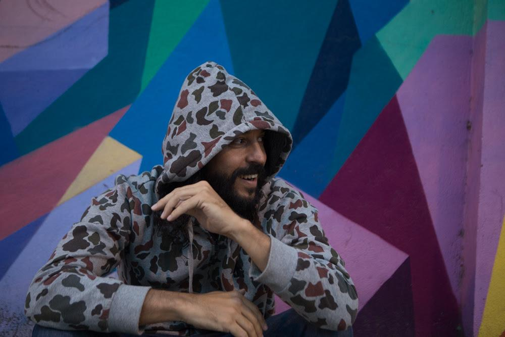 Gabriel, o Pensador se apresenta em Curitiba, em pocket show gratuito e aberto ao público