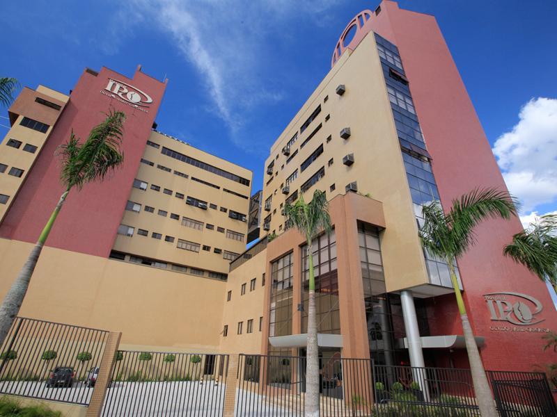 Hospital IPO completa 29 anos em expansão: meta é abrir 15 novas unidades em 2021