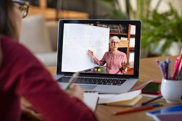Ciclo de Aprendizagem Vivencial aplicado ao Ensino Remoto