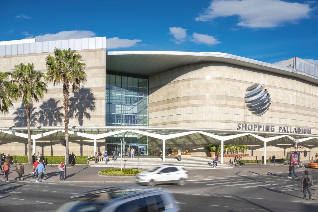 Palladium Curitiba volta a funcionar aos domingos, com promoções exclusivas