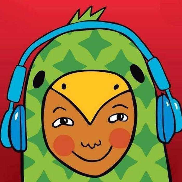 Maritaca lança novos programas, sendo uma opção para as crianças nas férias escolares