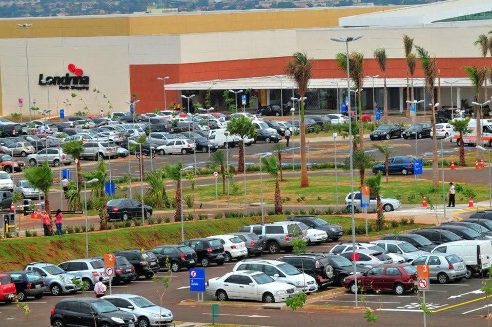 Shopping funcionará em horário estendido na Black Friday