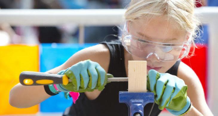 Movimento maker promove experimentação na sala de aula