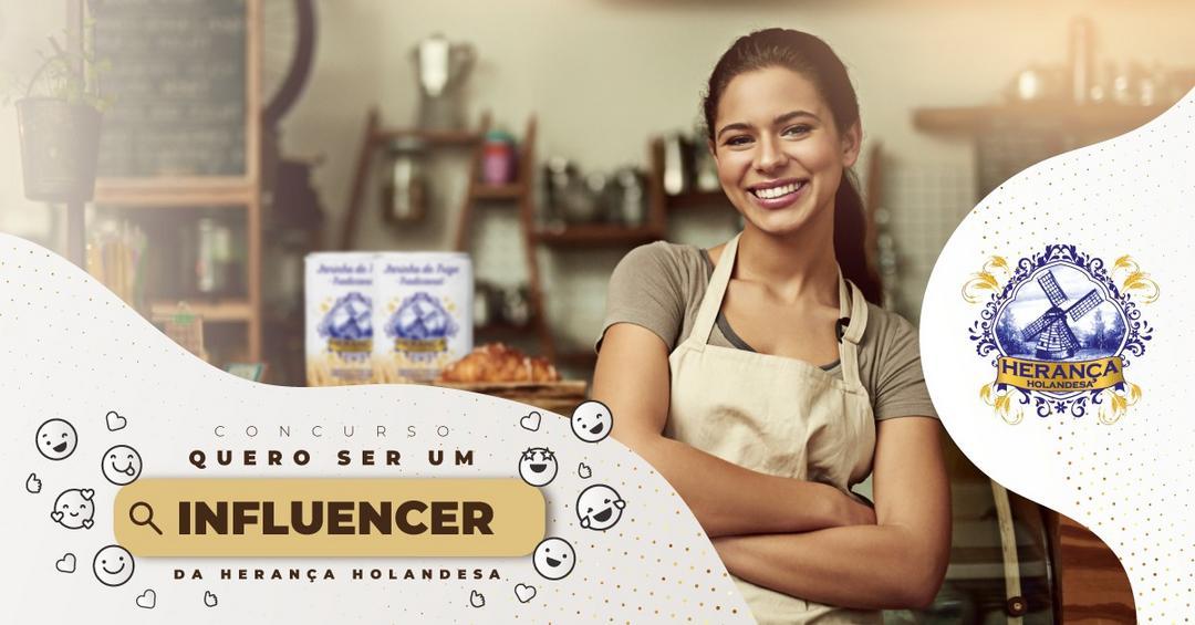Concurso: Herança Holandesa divulga influencers de gastronomia vencedores