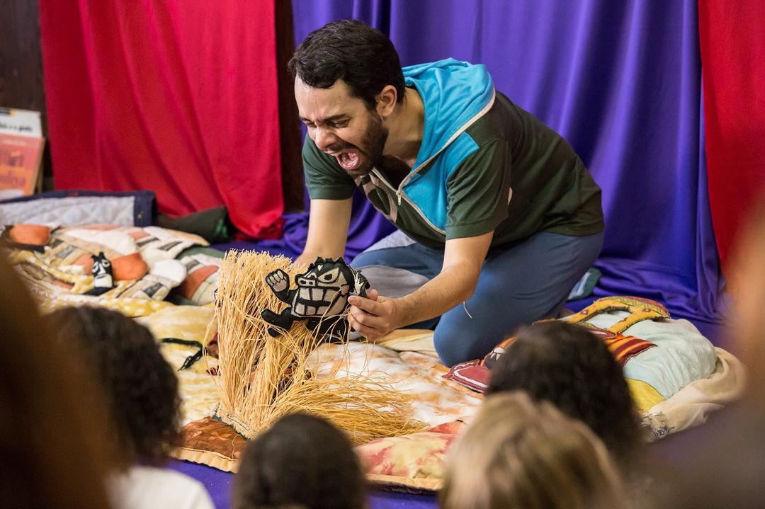 Musical infantil e show de rock agitam fim de semana do Shopping Estação