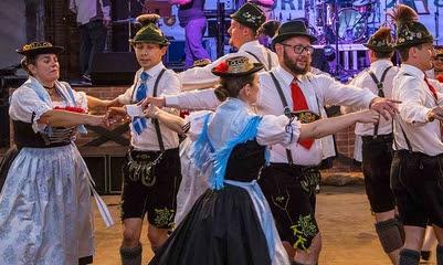 Oktoberfest Curitiba 3 Marias acontece no feriado de setembro