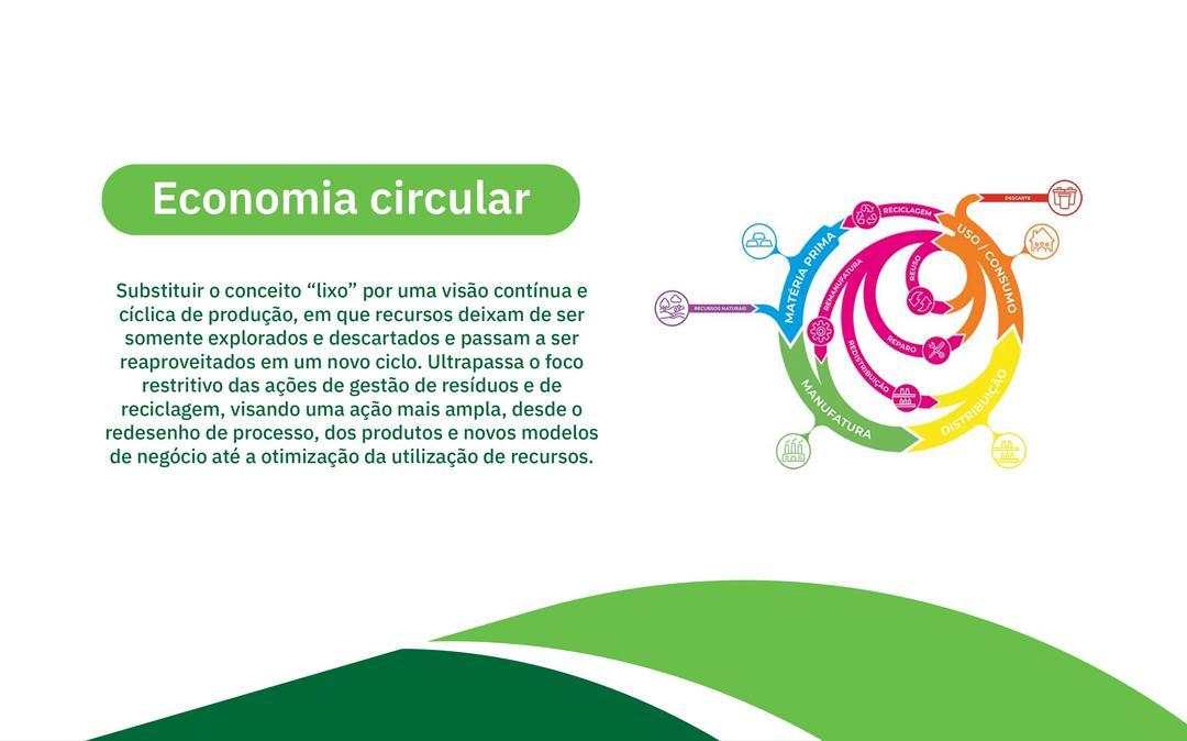 Embalagens já podem ser desenvolvidas dentro do conceito de Design Circular