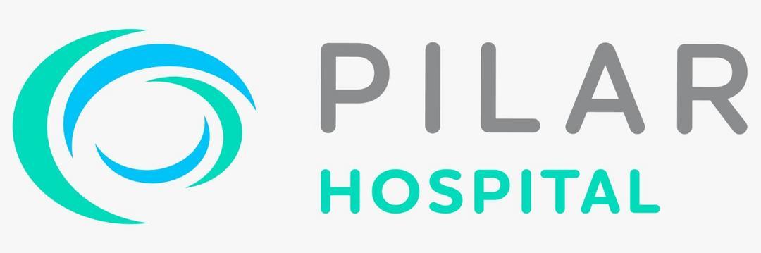Pilar apresenta nova marca do hospital