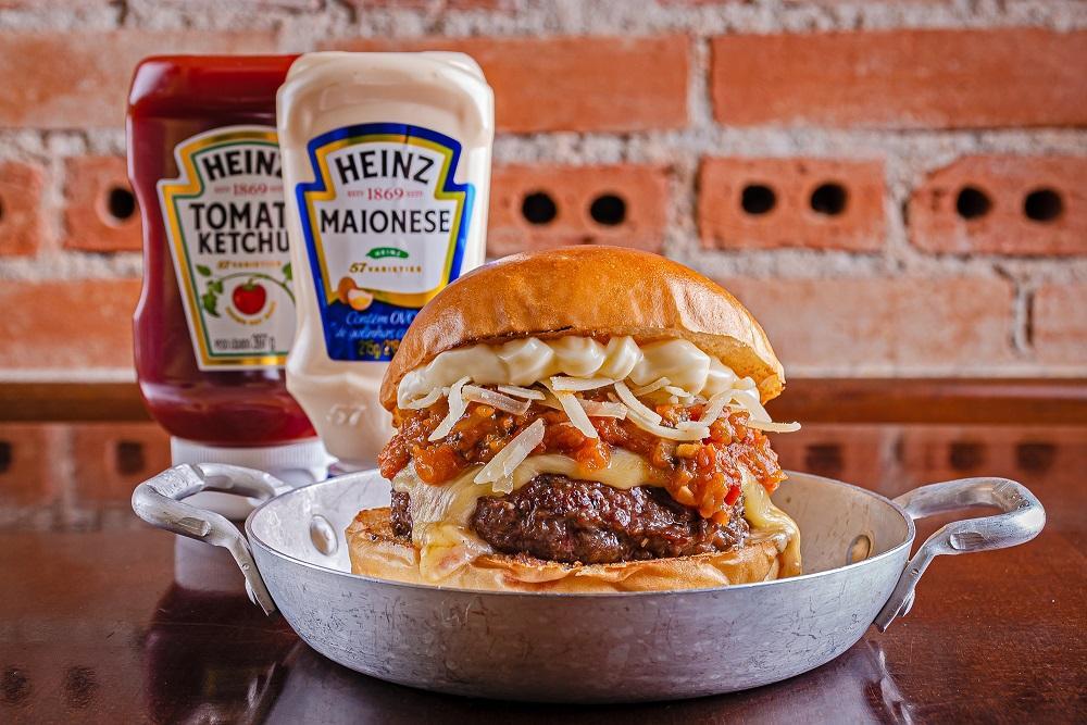 Maior festival de burgers do país chega a Londrina
