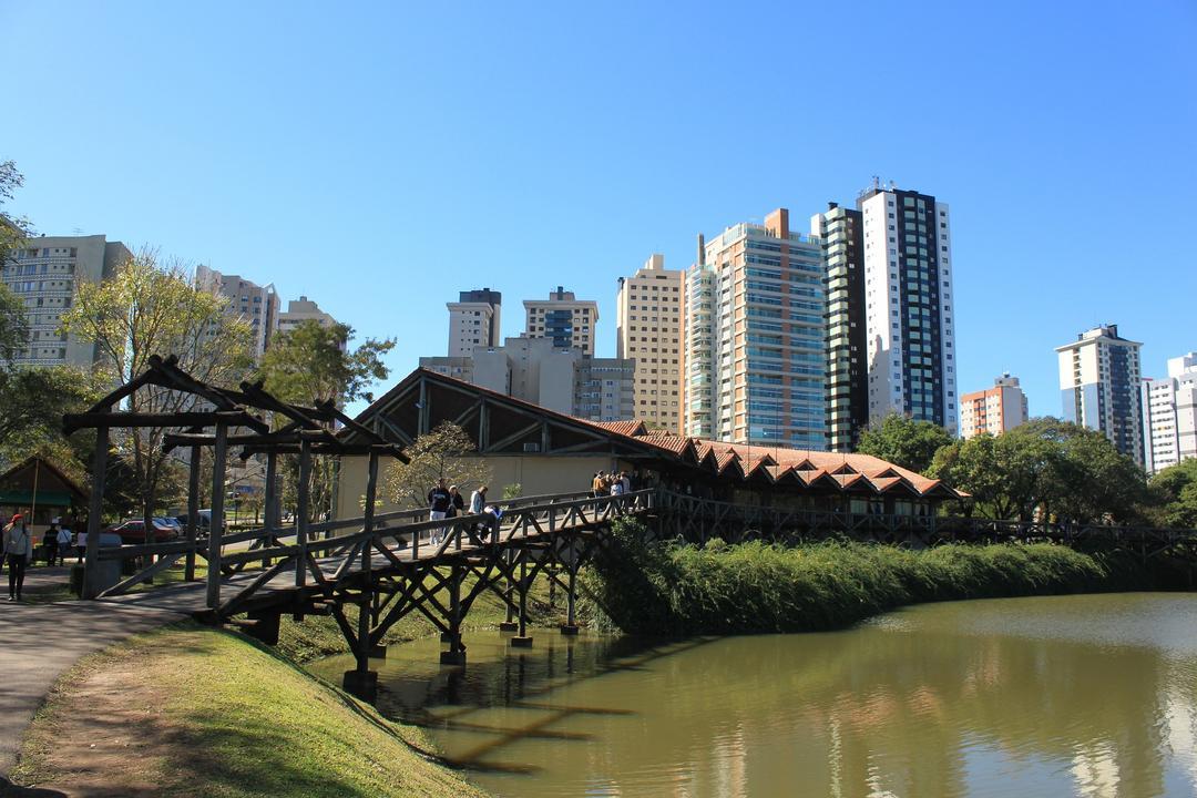Venda de imóveis usados em Curitiba volta a apresentar estabilidade e tem o melhor resultado desde 2016