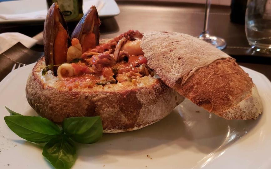 Osteria Donna Lena terá prato exclusivo durante a Páscoa