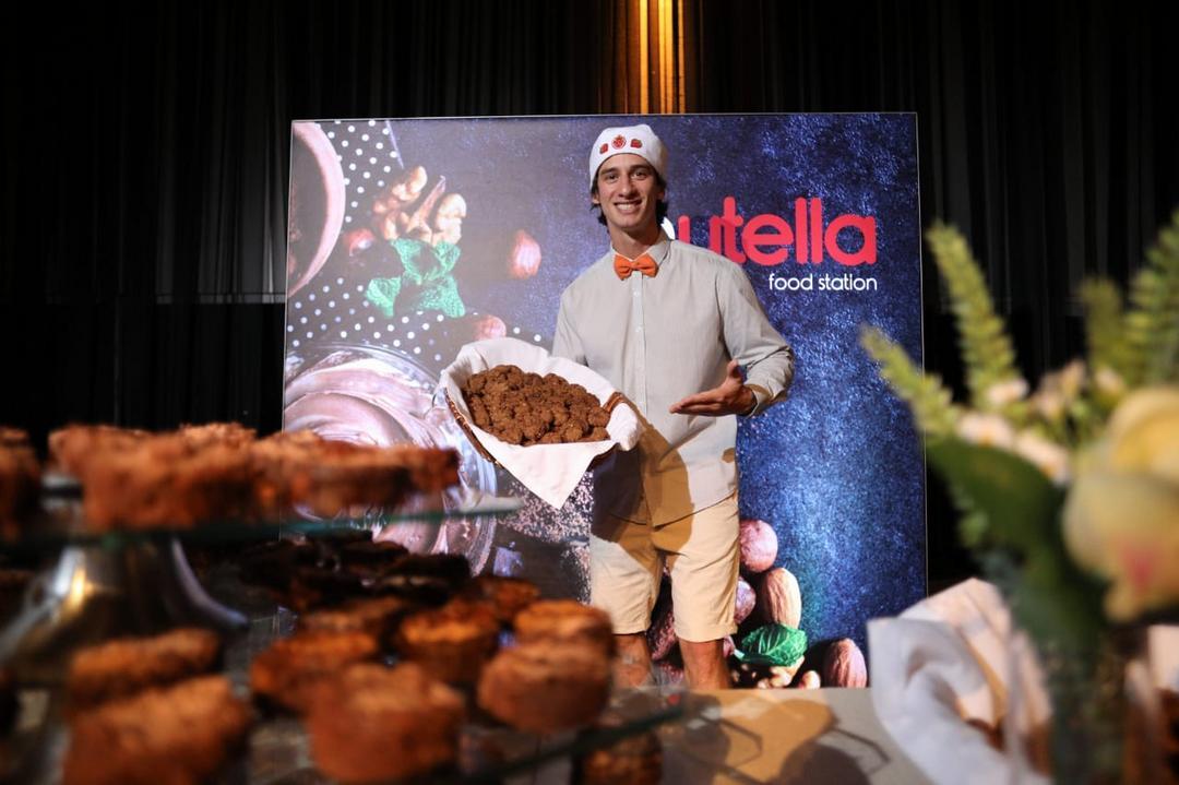 Torres Eventos oferece serviço de catering