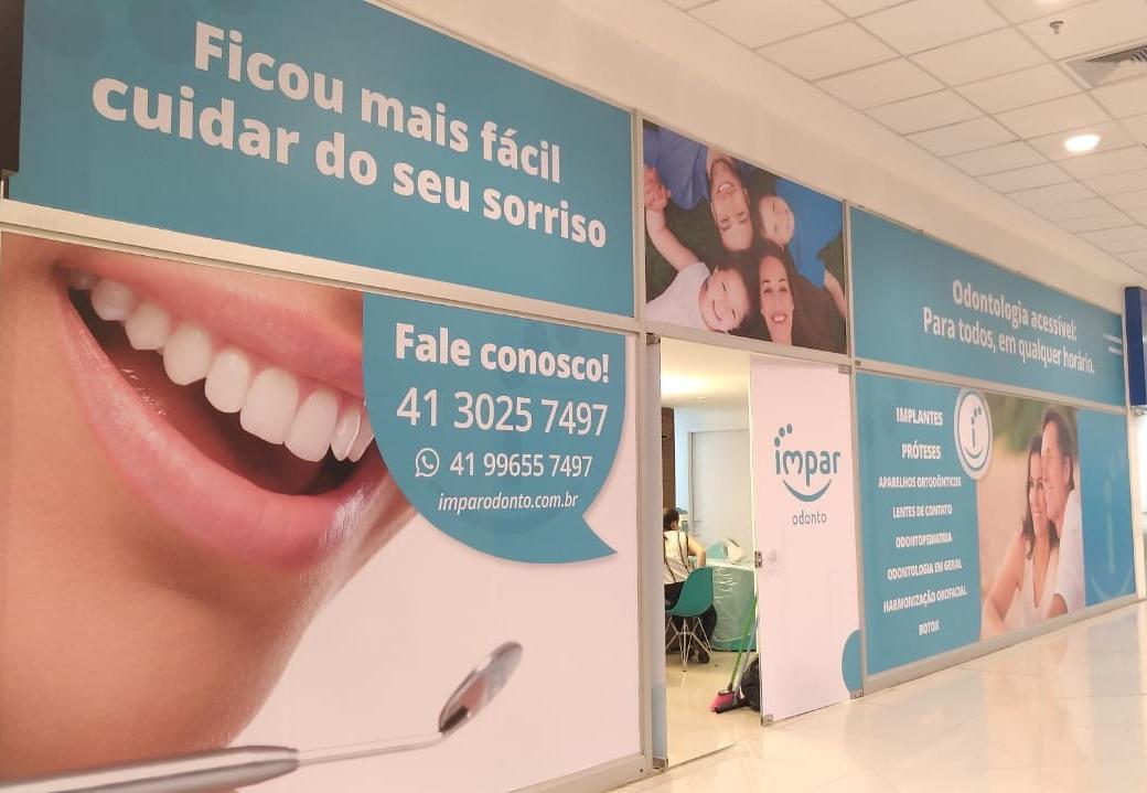 Tendência: cresce número de centros médicos e odontológicos em shoppings centers