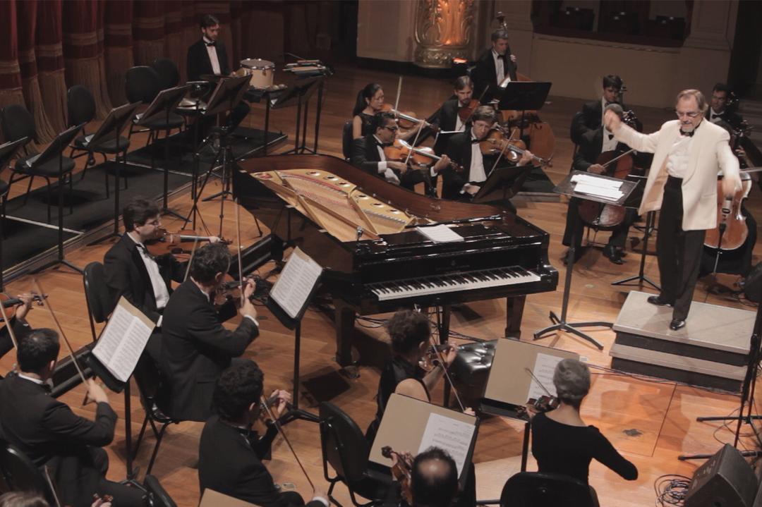 Chopin e a Música da Polônia tem entrada franca no Teatro Positivo