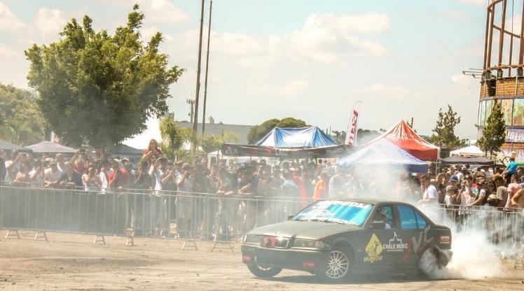 O maior evento automotivo do Sul do Brasil traz muitas novidades e surpresas com uma série de atrações