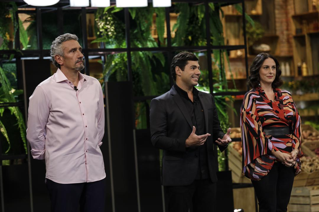 O novo Reality Show Top Chef estreia dia 03 de abril na tela da RICTV | Record TV