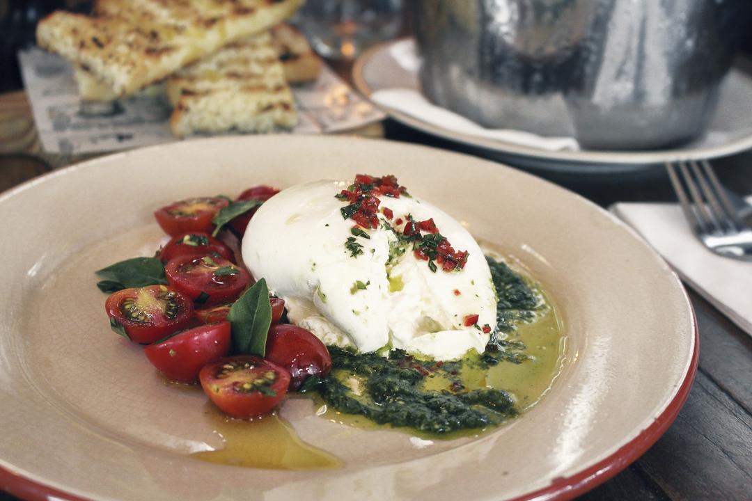 Jamie's Italian tem menu exclusivo para o jantar de Namorados em Curitiba
