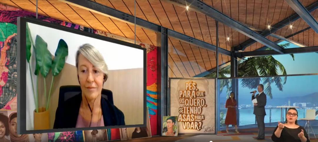 Evento do Sicredi conecta mulheres e propõe reflexão sobre protagonismo feminino