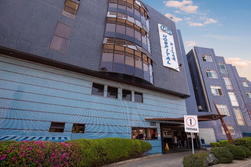 Hospital Care, Pilar Hospital e Cedip formalizam parceria em Curitiba