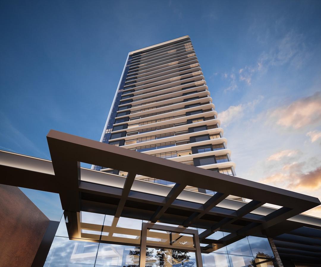 Maringá ganha empreendimento de alto padrão com rooftop e vista panorâmica