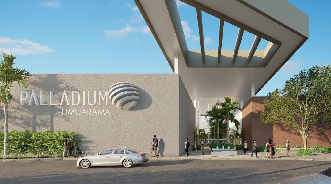 Primeiro shopping center de Umuarama (PR) terá um dos maiores sistemas de energia solar do setor