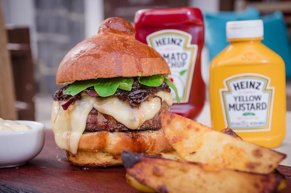 Últimos dias para aproveitar os hambúrgueres exclusivos do Burger Fest