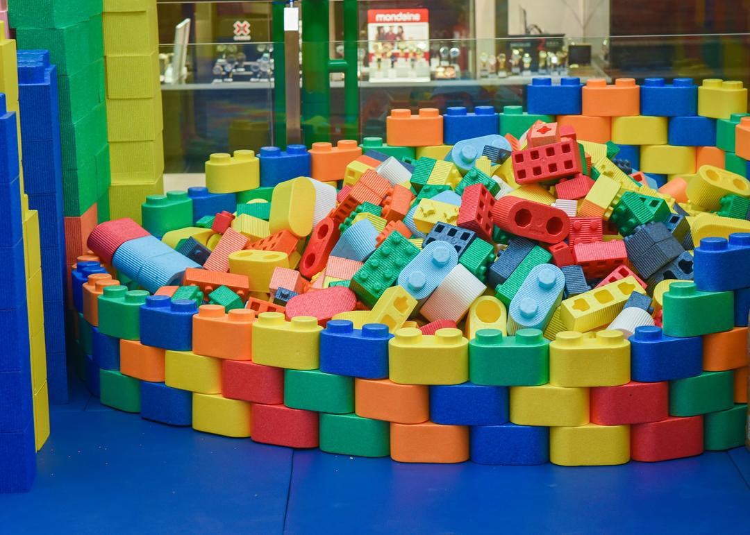 Diferentes atividades animam o Dia das Crianças no Shopping Curitiba