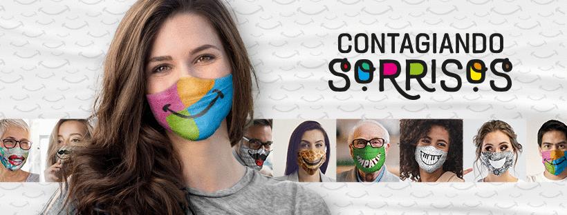 Projeto filantrópico Contagiando Sorrisos é premiado em Portugal
