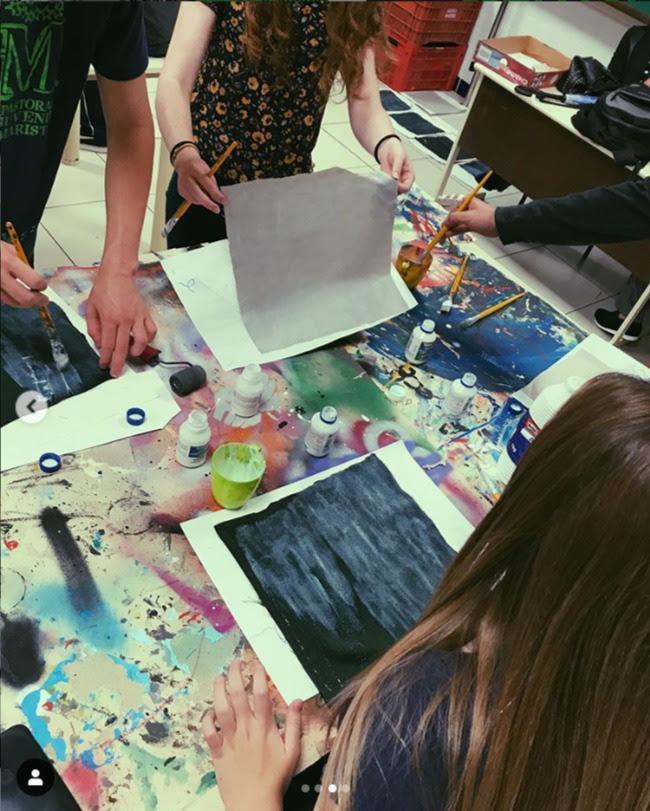 Estudantes criam miniempresa social e sustentável para praticar empreendedorismo