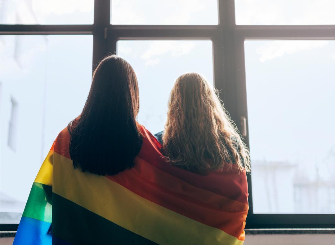 Mês do Orgulho e da Visibilidade Lésbica