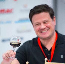 Sommelier da rede Mestre-Cervejeiro.com é jurado no Concurso Brasileiro de Cervejas