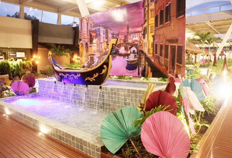 Carnaval no Plaza Boulevard Itapema terá alegria e descontração para a família