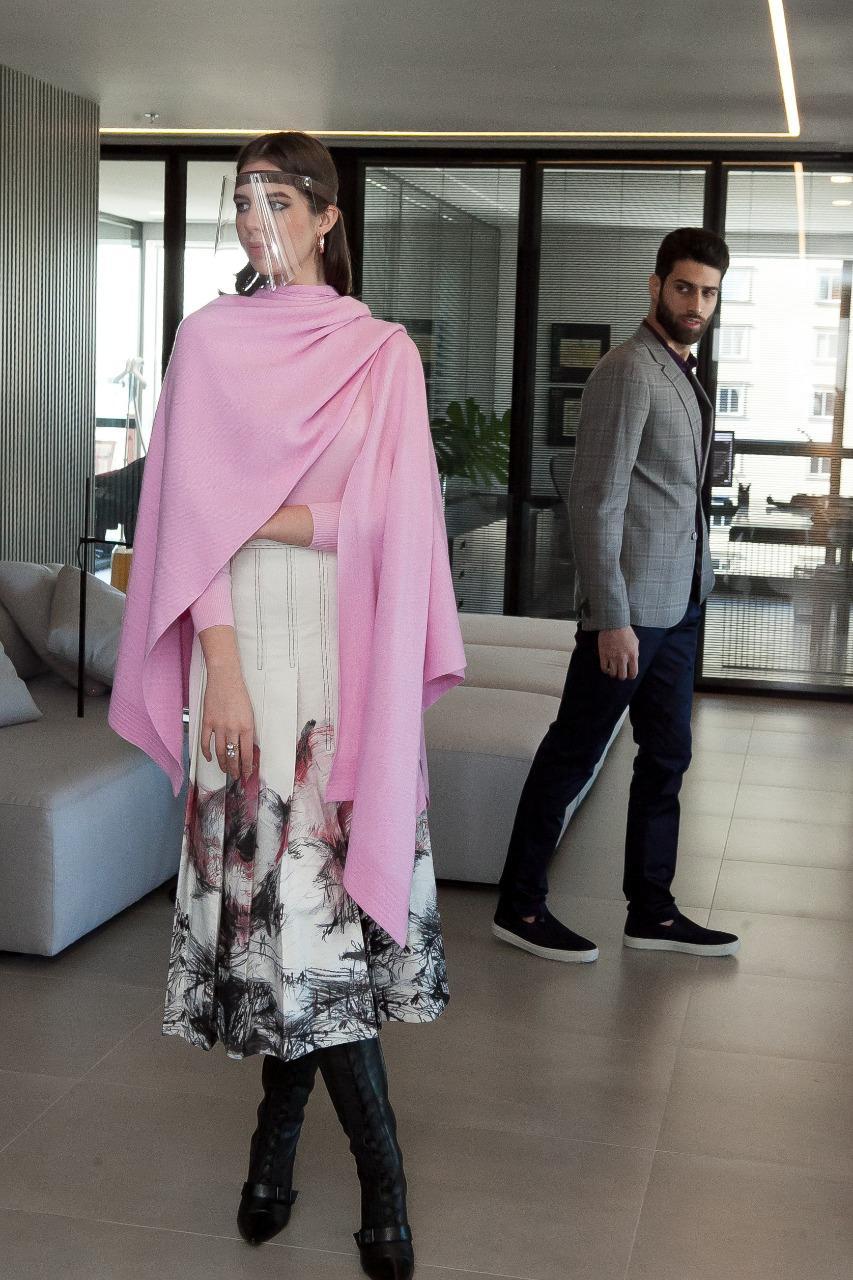 Pacific Incorporadora é o cenário para o 3º desfile online da Bazaar Fashion